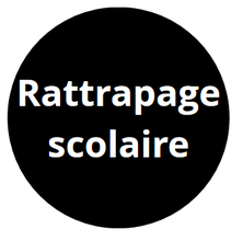 Rattrapage scolaire